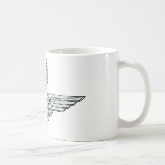 The U.K. Para swipes in Coffee Mug