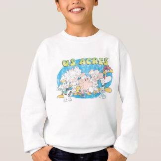 The U. S. Acres Group Kid's Sweatshirt