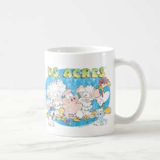 The U.S. Acres Group Mug