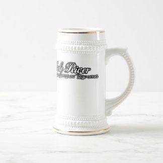 The Uele River,Central African Republic Beer Stein
