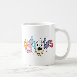 The Ughables Coffee Mug
