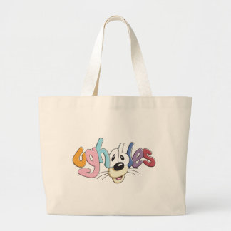 The Ughables Canvas Bag