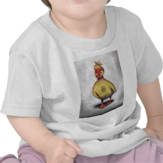 The Ugly Duckling T Shirt