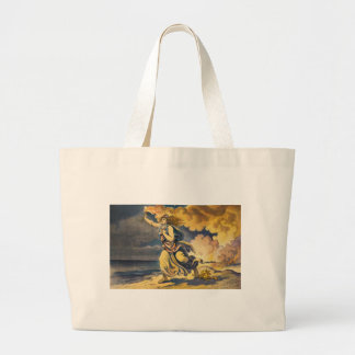 The Ultimate Consumer by Udo J. Keppler Canvas Bag