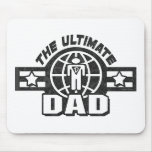The Ultimate Dad Logo Gear