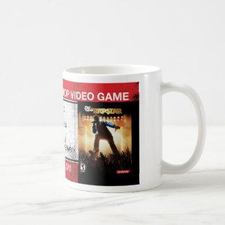 The Ultimate Hip-Hop Video Game Coffee Mug