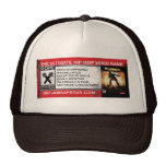 The Ultimate Hip-Hop Video Game Hat