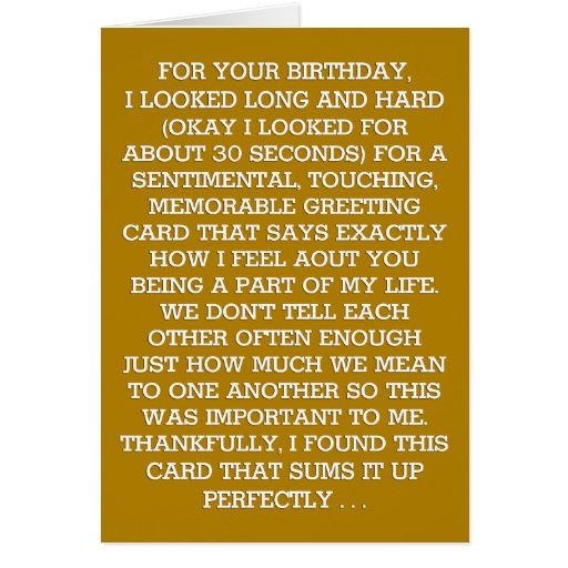Sentimental Birthday Quotes: Famous Birthday Messages