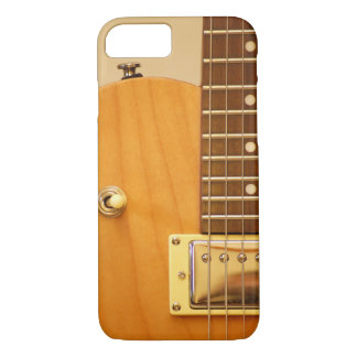 The ultimate system independent guitar app for you iPhone 8/7 case