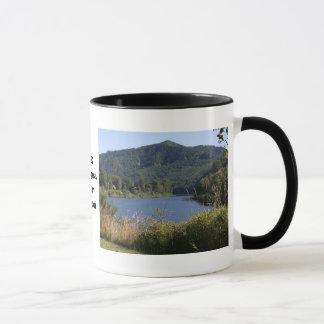 THE Umpqua River, Oregon Mug