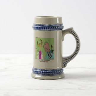 The Uncommon Cold Coffee Mugs