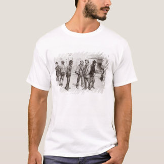 The Unemployed of London 2 T-Shirt