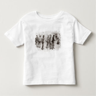 The Unemployed of London 2 Toddler T-Shirt