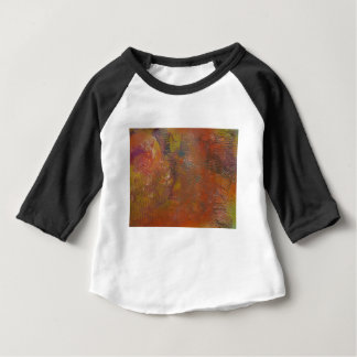 The Unforming Star Baby T-Shirt