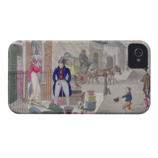 The Unfortunate Discovery, from 'Fashionable Bores iPhone 4 Cases