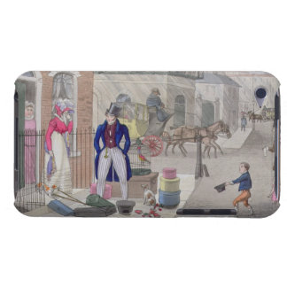 The Unfortunate Discovery, from 'Fashionable Bores iPod Case-Mate Case
