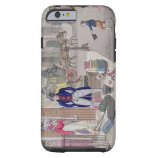 The Unfortunate Discovery, from 'Fashionable Bores Tough iPhone 6 Case