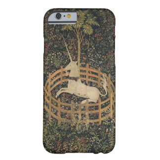 The Unicorn in Captivity Barely There iPhone 6 Case