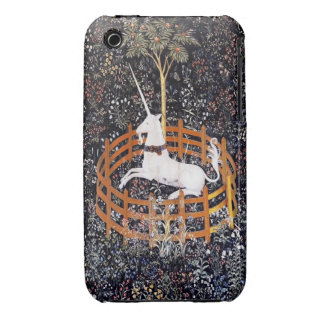 The Unicorn in Captivity iPhone3 case iPhone 3 Covers