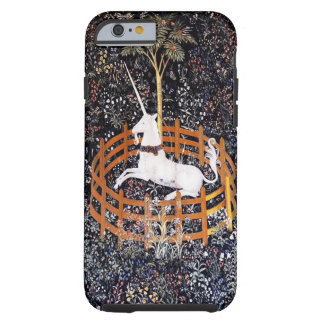 The Unicorn in Captivity iPhone 6 case