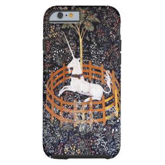 The Unicorn in Captivity iPhone 6 case