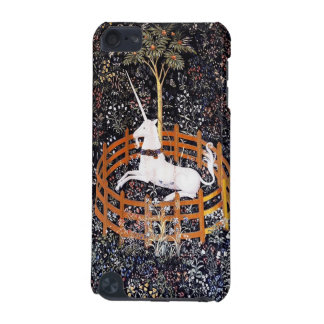 The Unicorn in Captivity iPod Touch case