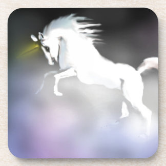 The Unicorn in the Mist Coaster