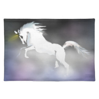 The Unicorn in the Mist Placemat