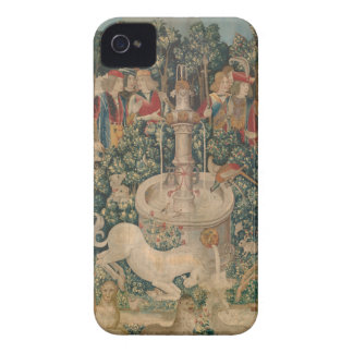 The Unicorn Is Found iPhone 4 Case-Mate Case