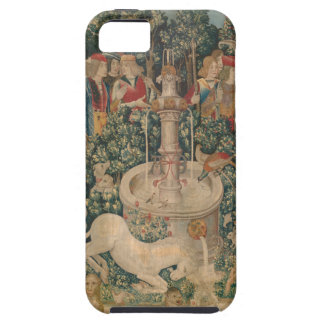 The Unicorn Is Found Tough iPhone 5 Case