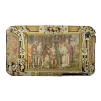 The Unification of the State, detail of decorative Case-Mate iPhone 3 Cases