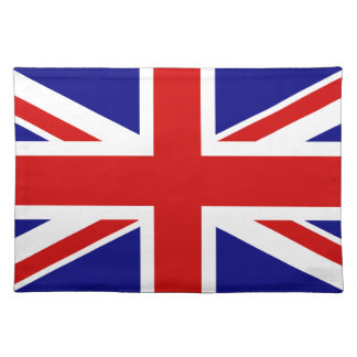 The Union Jack Flag Placemat
