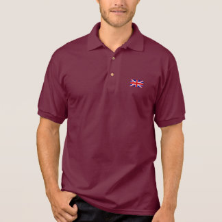 The Union Jack Flag Polo Shirt