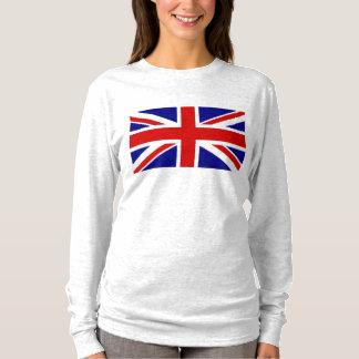The Union Jack Flag T-Shirt