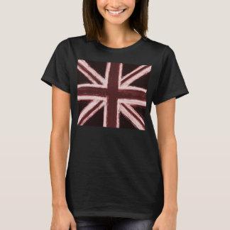 THE UNION JACK,UNITED KINGDOM,UK T-Shirt