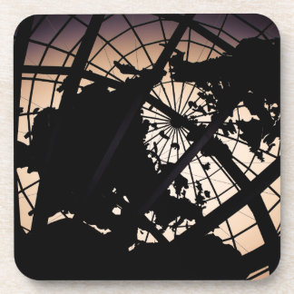 The Unisphere Coaster