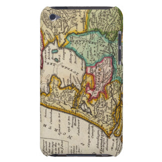 The United Provinces or Netherlands Barely There iPod Cover