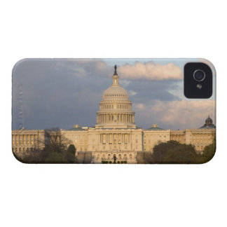 The United States Capitol Building in Blackberry Bold Cases