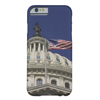 The United States Capitol, Washington, DC Barely There iPhone 6 Case