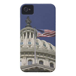 The United States Capitol, Washington, DC Case-Mate iPhone 4 Cases
