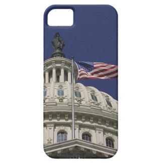 The United States Capitol, Washington, DC iPhone 5 Case