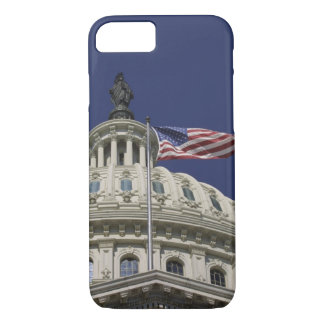 The United States Capitol, Washington, DC iPhone 8/7 Case