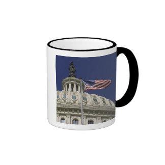 The United States Capitol, Washington, DC Mugs