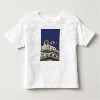 The United States Capitol, Washington, DC Toddler T-Shirt