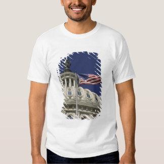 The United States Capitol, Washington, DC Tshirts