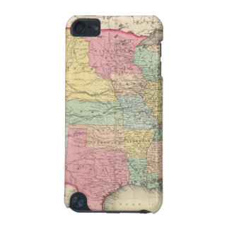The United States Of America iPod Touch 5G Cases