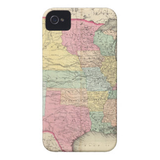 The United States Of America Case-Mate iPhone 4 Case