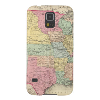 The United States Of America Galaxy S5 Case