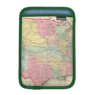 The United States Of America iPad Mini Sleeve