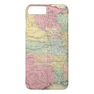 The United States Of America iPhone 8 Plus/7 Plus Case